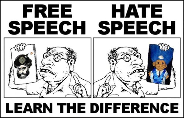 Free speech hate speech.png